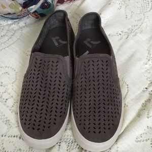 Report Shoes - NWOT✨Report✨Perforated Slip-On
